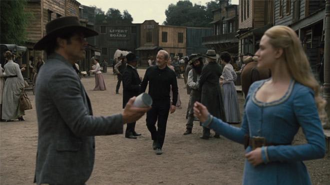Westworld 2. sezon