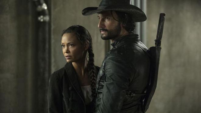 Westworld 2. sezon 5. bölüm