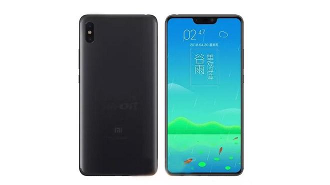 Xiaomi Mi 7, Mi Band 3