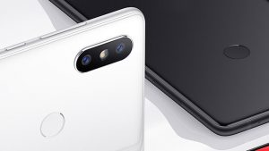 Xiaomi Mi 8, Mi 8 SE