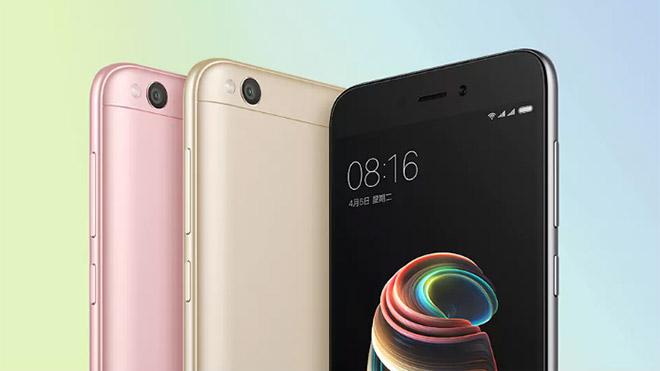 Xiaomi E6