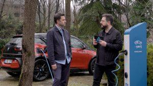 Yeni BMW i3s