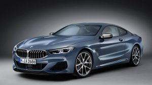 2019 BMW 8 Serisi