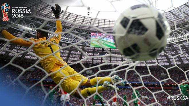 Twitter Dünya Kupası