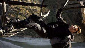 Tom Cruise Görevimiz Tehlike 6