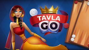 Tavla GO