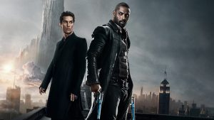 Amazon The Dark Tower