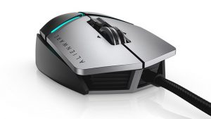 Alienware Wireless Headset Elite Gaming Mouse