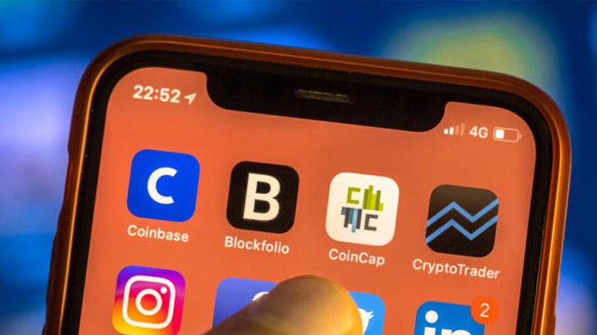 Apple kripto para madenciliği