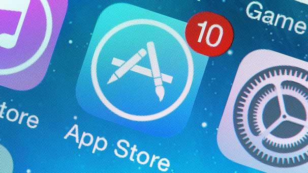 Apple App Store ücretsiz deneme