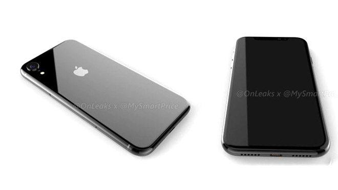 Apple 6,1 inç LCD iPhone