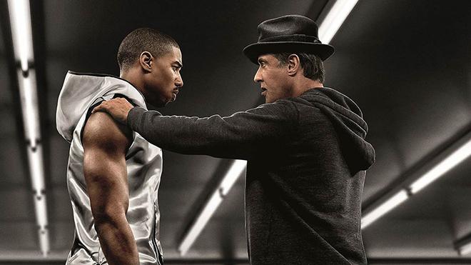 Creed 2 Michael B. Jordan