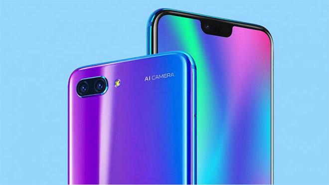 Honor Huawei