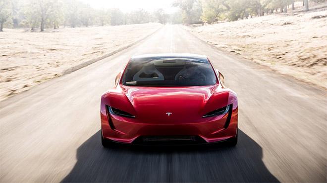 Tesla Roadster Elon Musk SpaceX paketi