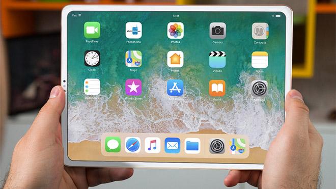 Apple Face ID iPad Pro
