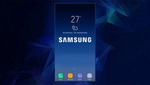Samsung Huawei Galaxy