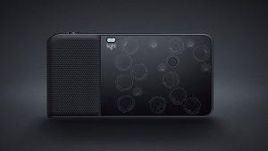 Light L16 akıllı telefon