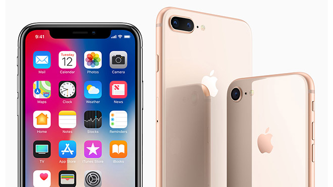 Apple iOS 11.4