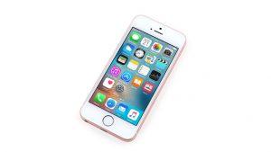 Apple iPhone iOS 12