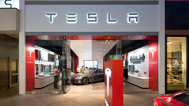 Tesla Türkiye