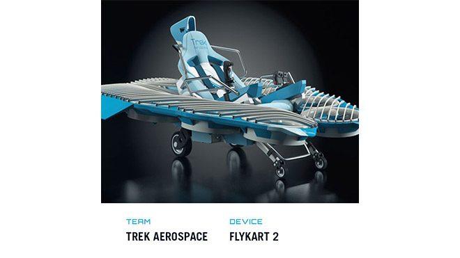 Boeing kişisel ulaşım aracı