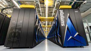Summit süper bilgisayar