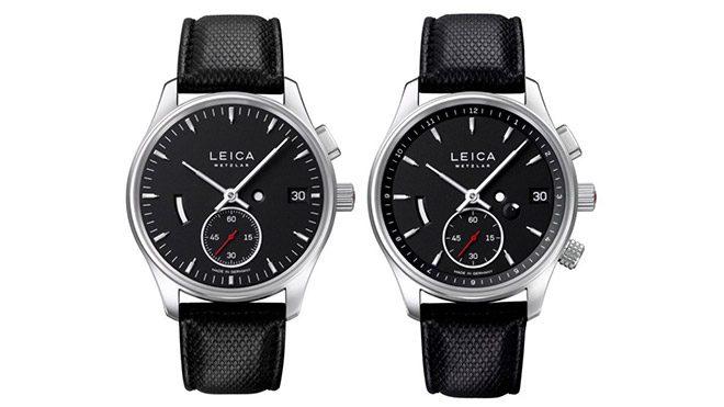 Leica L1 ve Leica L2