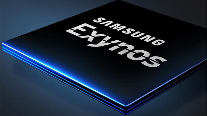 Samsung Exynos 9820 Galaxy S10