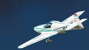 Siemens elektrikli uçak