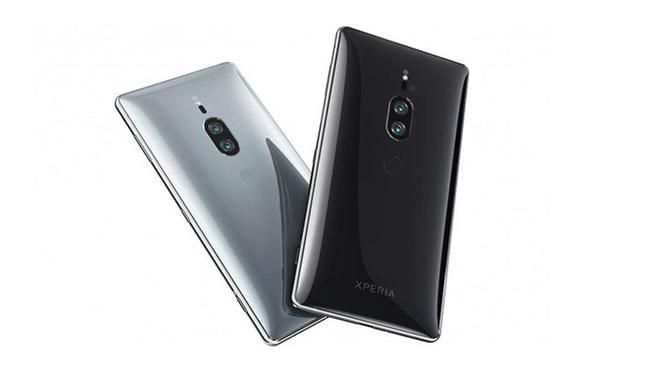 Sony Xperia XZ3 Premium