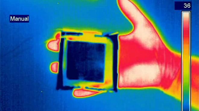 termal kamera