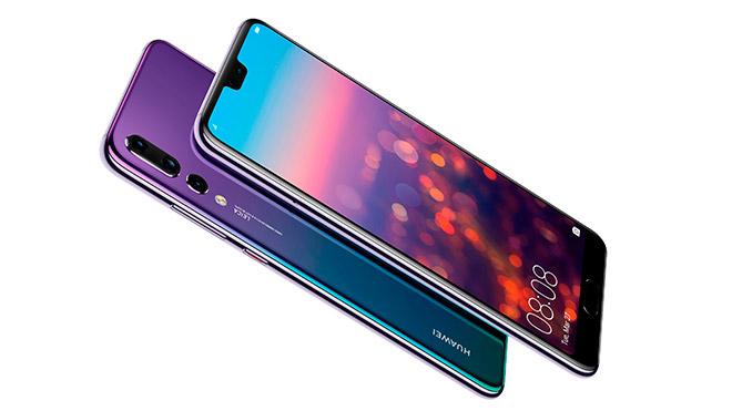 Huawei P20 Pro Turkcell