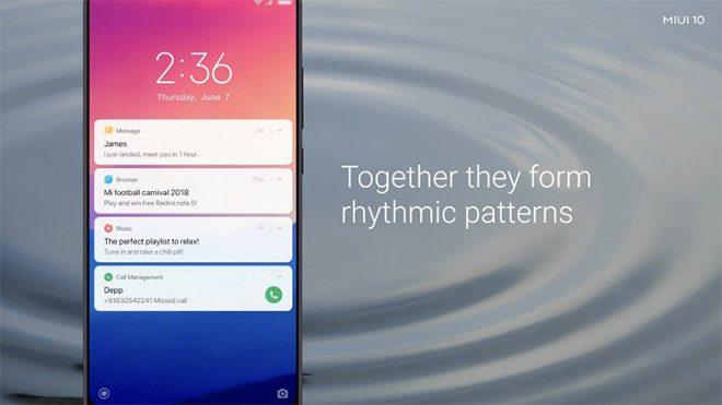 Xiaomi Telefonlara Cag Atlatacak Miui 10 Un Global Cikis Tarihi