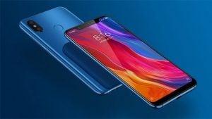 Xiaomi Mi 8 hepsiburada