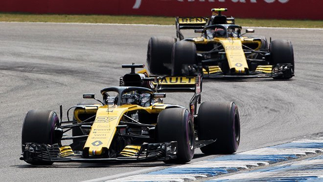 Formula 1, Corona virüsü