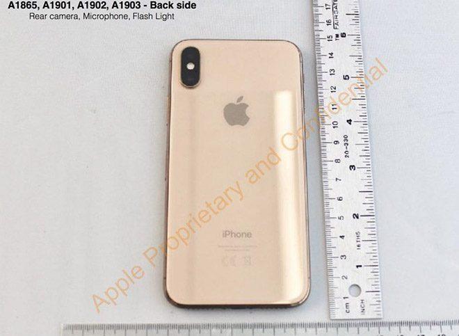 Apple 2018 iPhone