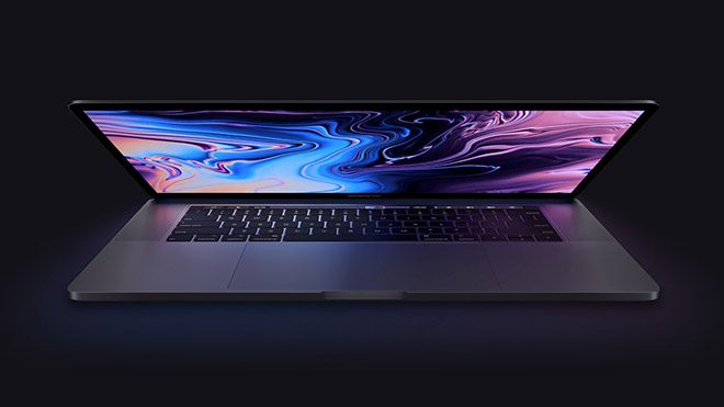 Apple 2018 MacBook Pro