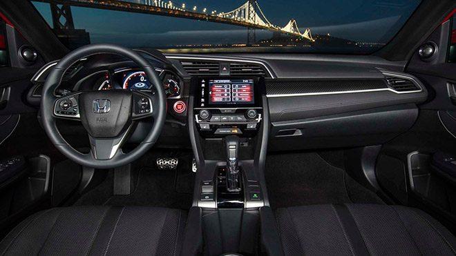 Otomatik şanzıman Ve Dizel Motorlu 2018 Honda Civicin Türkiye