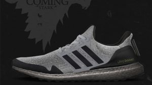 Game of Thrones 8. sezon Adidas