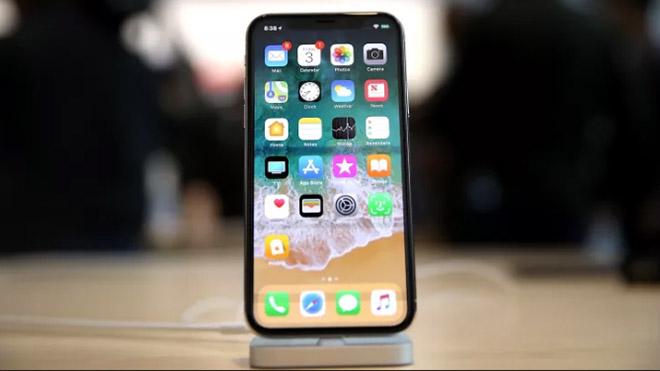 Apple iOS 11.4.1