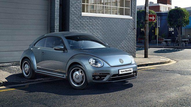 Volkswagen New Beetle: özellikler, açıklama ve incelemeler