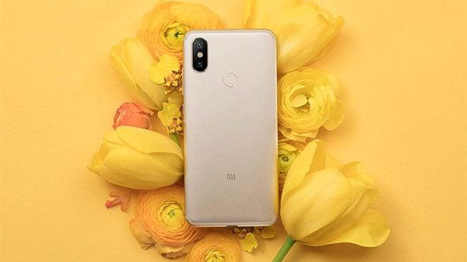 Xiaomi Mi A2 ve Xiaomi Mi A2 Lite