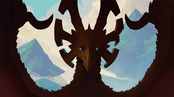 Netflix Dragon Prince