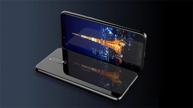 Nokia X5 / 5.1 Plus