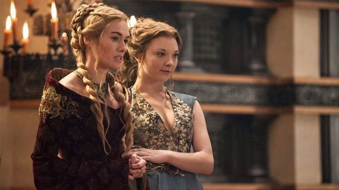 Natalie Dormer Game of Thrones