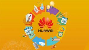 Huawei Geleceğin Tohumları