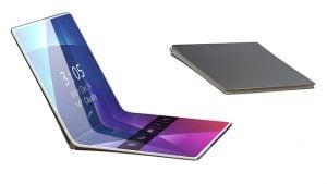 Xiaomi ve Oppo katlanabilir akıllı telefon