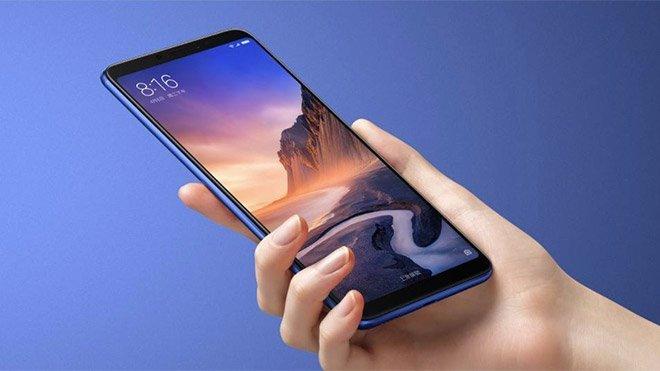 Xiaomi Mi Max 3 Pro