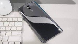 Honor Note 10 Huawei