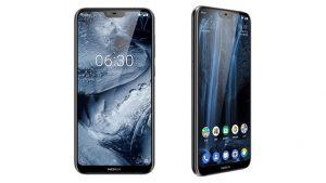 Nokia 6.1 Plus / Nokia X6